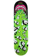 Enjoi Wieger Vomit Deck  8.0 x 31.6