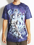 Element x The Mountain Find 10 Wolves T-Shirt