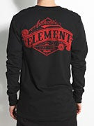 Element Academy Longsleeve T-Shirt