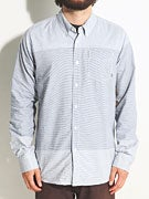 Element Alexander L/S Woven Shirt