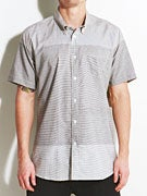 Element Alexander S/S Woven Shirt