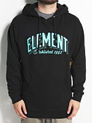 Element Athletic Hoodie