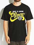 Element Brushed T-Shirt