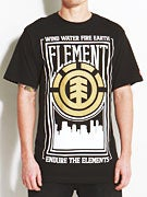 Element Buildings T-Shirt