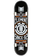 Element Closer Complete  7.75 x 31.25