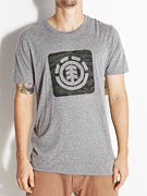 Element Camo Tri-Blend T-Shirt