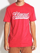 Element Curled Tri-Blend T-Shirt