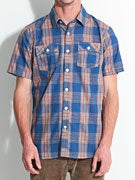 Element Colfax S/S Woven Shirt