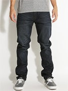 Element Desoto Jeans  Indigo Worn