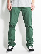 Element Desoto Pants  Light Olive