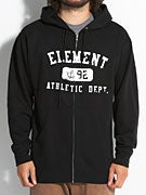 Element Department Hoodzip