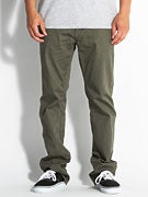 Element Desoto Twill Pants  Surplus