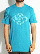Element Diamond Tri-Blend T-Shirt