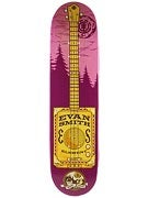 Element Evan Moonshine Cigar Box Deck 8.0 x 31.75