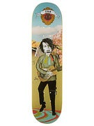 Element Evan One Man Band Deck 8 x 31.75