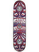 Element Evan Tripper Deck  8.0 x 31.75
