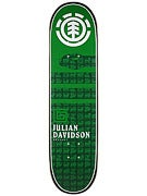 Element Evan Twig Chromatic Deck  7.625 x 30.25