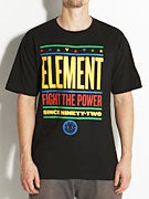 Element Fight T-Shirt