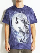 Element x The Mountain Full Moon Gravity T-Shirt