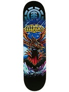 Element Forces of Eagle Deck  8.0 x 31.75