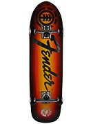 Element Fender Sun Burst Complete  8.375 x 31.25