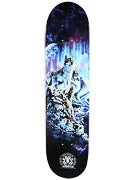 Element Garcia Alpha Aura Deck  7.875 x 32