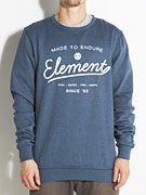Element Hard Crew Sweatshirt