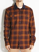 Element Henderson Flannel Shirt