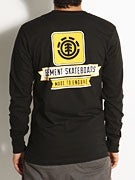 Element Hanging Longsleeve T-Shirt