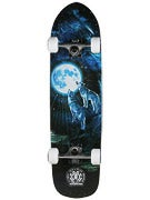 Element Howling Moon Cruiser Complete  8.375 x 31.25