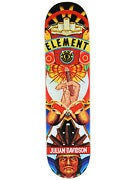 Element Julian Big Business Deck  8.0 x 31.75