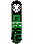 Element Julian Chromatic Deck  8.25 x 31.75