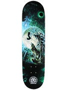 Element Julian Wolf Song Deck  8.25 x 31.75