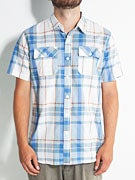 Element Keating S/S Woven Shirt