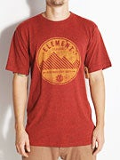 Element Lines Tri-Blend T-Shirt