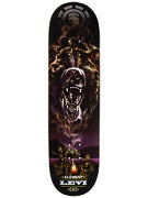 Element Levi Smoke Signals Deck  8.25 x 31.75