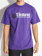 Element Make It Count T-Shirt