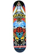 Element Nyjah Big Business Deck  8.125 x 32.35