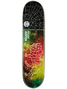 Element Nyjah Constellation Deck  8.0 x 31.75