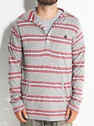Element Newell Hooded Henley