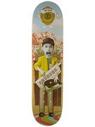 Element Nyjah One Man Band Deck 7.875 x 32
