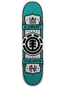 Element Nyjah Represent Deck  8 x 31.75