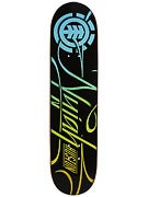 Element Nyjah Swash Deck  7.875 x 32