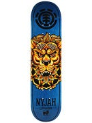 Element Nyjah Bloomed Deck  7.75 x 31.25