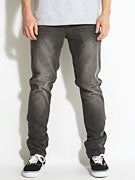 Element Owen Jeans Black Wash