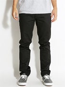 Element Outkast Chino Pants  Black