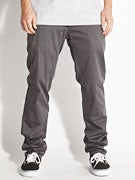 Element Outkast Chino Pants  Charcoal