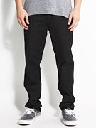 Element Owen Jeans  Black