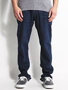 Element Owen Jeans  Raw Tint Wash