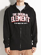 Element Progress Hoodzip